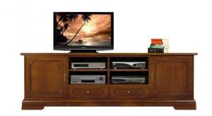 Mobile porta tv base per soggiorno
