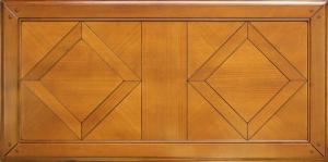 Tavolino da salotto piano tassellato