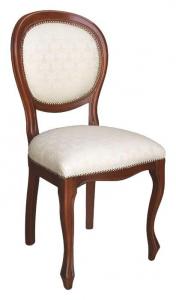 Sedia in stile Luigi Filippo