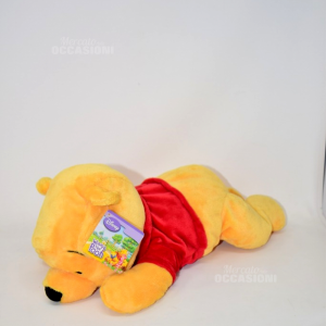 Pupazzo Whinnie The Pooh
