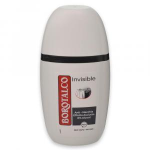 BOROTALCO Invisible Deodorante Vapo 75ml