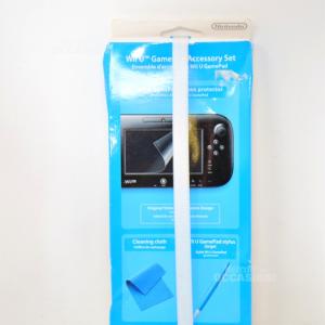 Pellicola Wii U Game Pad