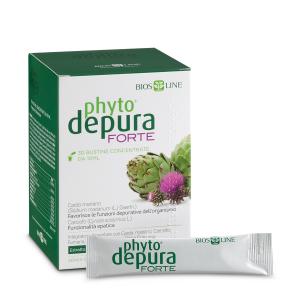 PhytoDepura Forte bustine concentrate - 30 bustine