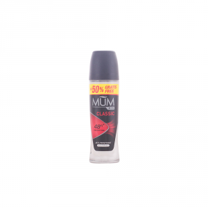 Mum Men Classic Roll On Deodorant 50ml
