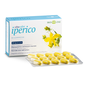 VitaCalm Iperico Tavolette