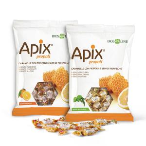 Apix Propoli Caramelle