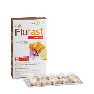 Apix Propoli Flufast con Cistovir