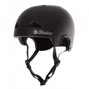 Shadow Featherweight Helmet | Colore Black