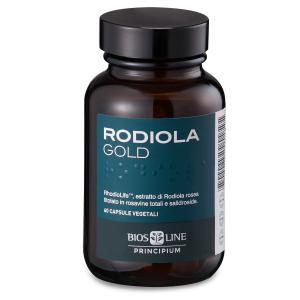 Principium Rodiola Gold