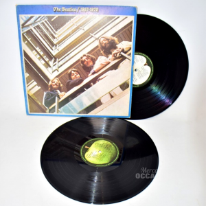 Vinile Doppio The Beatles 1967/1970