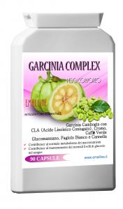 Garcinia Cambogia Complex - 90 capsule