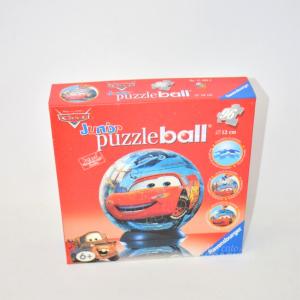 Puzzle A Palla