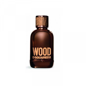 Dsquared2 Wood Men Eau De Toilette Spray 100ml