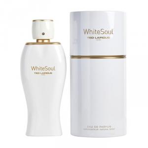 Ted Lapidus White Soul Eau De Parfum Spray 100ml