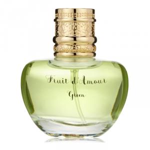 Emanuel Ungaro Fruit D'Amour Green Eau De Toilette Spray 50ml