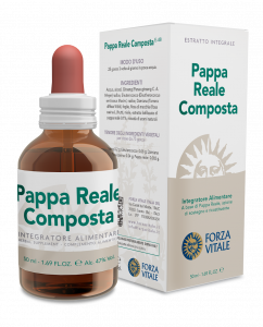 PAPPA REALE COMP ECOSOL 50ML