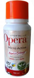 Micro Active Microrganismi
