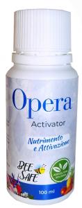 Activator 100 ml Attivazione Microrganismi e Nutrimento