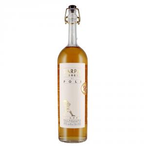 Distillerie Poli - Grappa Sarpa Oro di Poli