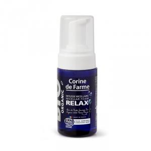 Corine De Farme Bio Organic Relax Micellar Foam 100ml