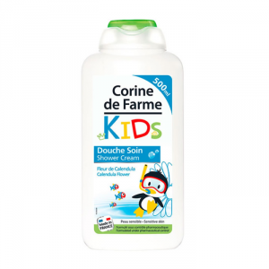 Corine De Farme Kids Shower Cream 500ml