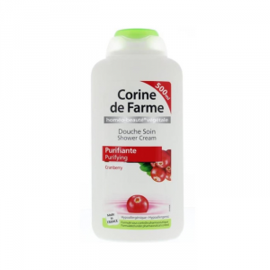 Corine De Farme Purifying Shower Cream 500ml