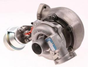 Turbina motori Fiat 1.3 multijet Euro 5, ORIGINALE, 55198317,