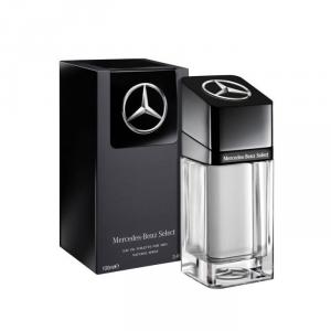 Mercedes Benz Select Men Eau De Toilette Spray 100ml