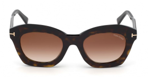 OCCHIALI DA SOLE TOM FORD MOD.FT0689 MIS.53/23/140 COL.52F