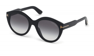 OCCHIALI DA SOLE TOM FORD MOD.FT0661 MIS.54/21/140 COL.01B