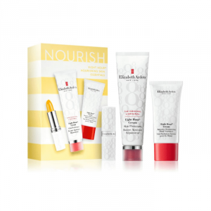 Elizabeth Arden Nourish Eight Hours Cream Skin Protectant 50ml Set 3 Parti 2019