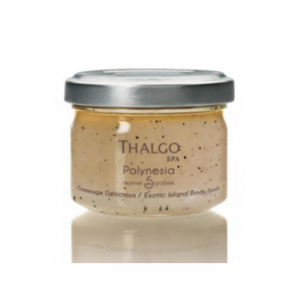 Thalgo Spa Polynesia 5 Oceans Gommage Delicieux Exotic Island Body Scrub 70g