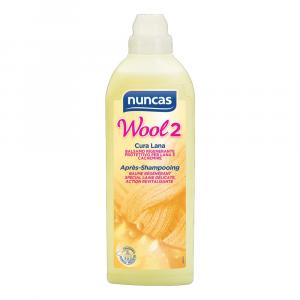 NUNCAS Wool 2 Cura Lana 750 ml