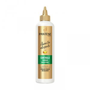 Pantene Pro-V Capelli Lisci Hairstyle Cream Without Rinse 270ml