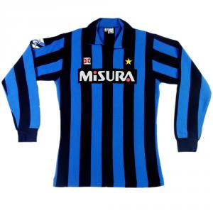 1984-85 Inter Maglia Home (Top)