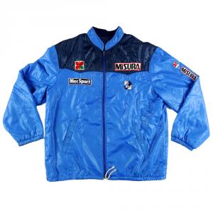 1983-86 Inter Giaccone Panchina XL Match worn (Top)