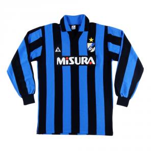 1986-88 Inter Maglia Home XL (Top)