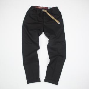 Pantalone nero WhiteSand