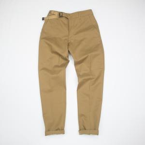 Pantalone beige WhiteSand