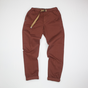 Pantalone color mattone WhiteSand