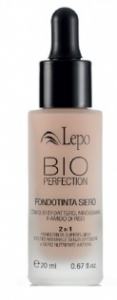BIO PERFECTION FONDOTINTA SIERO N. 1