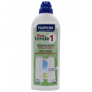 NUNCAS Detersivo Lava Tende 1 750 ml
