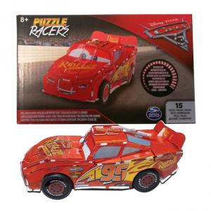 EDITRICE GIOCHI CGI PRM LIC RACER PUZZLE 3D 6044195