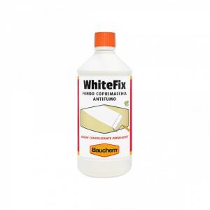 Bauchem WHITEFIX fondo coprimacchia antifumo isolante 1L