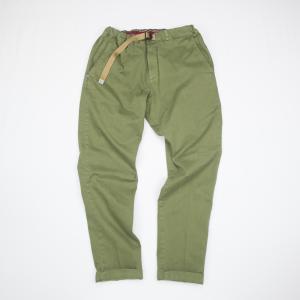 Pantalone verde WhiteSand