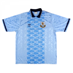 1990 Maglia Scottish Football League Centenario L (Top)