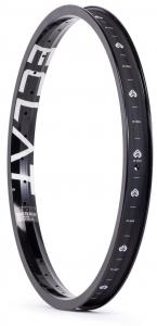 Bondi Cerchio Bmx Eclat | Colore Black