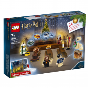 LEGO CALENDARIO DELL'AVVENTO HARRY POTTER 75964