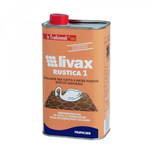 LIVAX Nuncas Sigillante Cotto Rustica 1 1000 ml