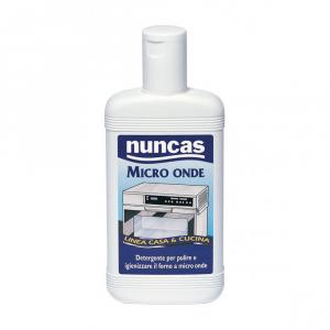 NUNCAS Detergente Micro Onde 250 ml